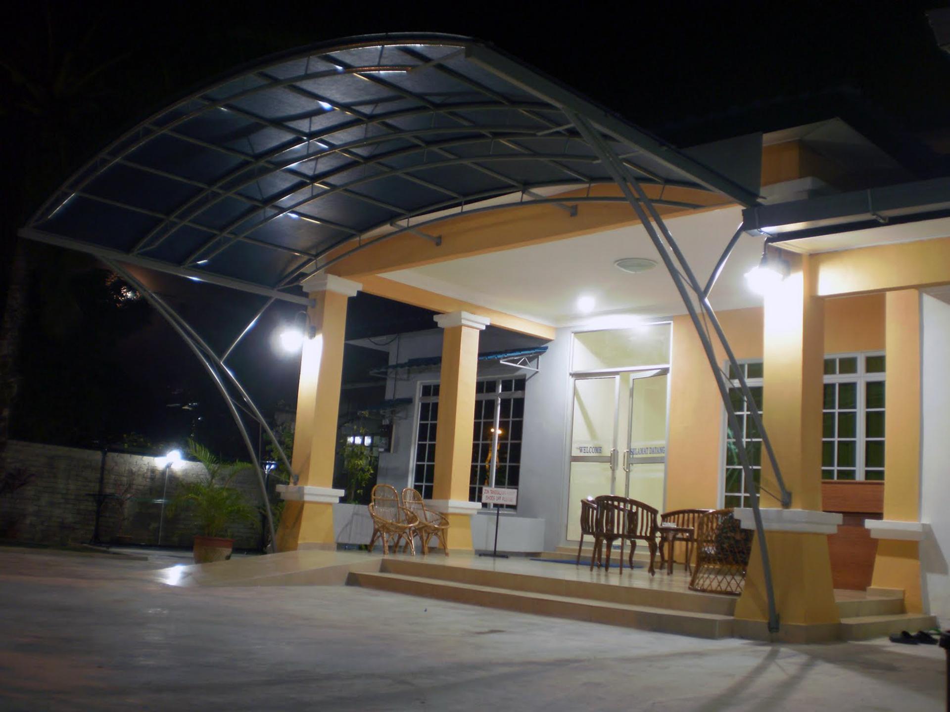 Kerteh Inn Hotel Kerteh Inn